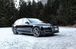 Audi A4 quattro23