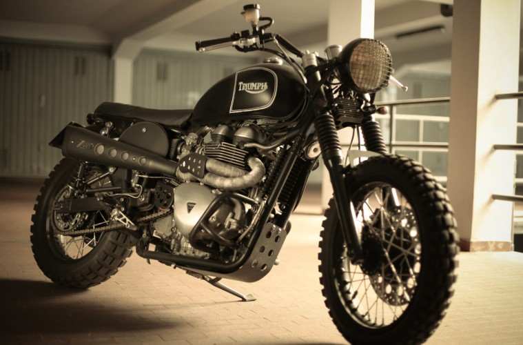 Black Mamba-3